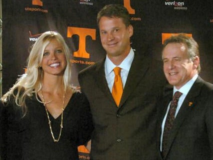 Alabama Lane Kiffin And Rumors Involving An Affair With A Booster