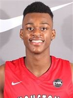 Jarred Vanderbilt Photo