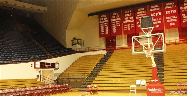 Assembly Hall Outside Seating at Assembly Hall