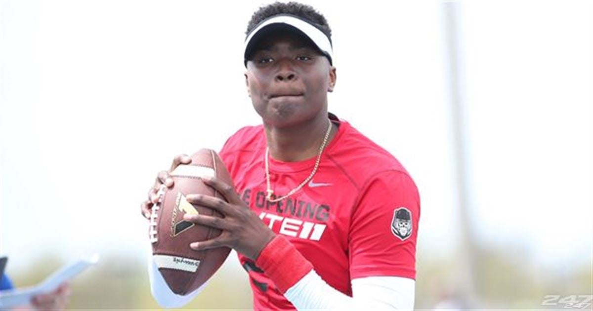 More on the way says buckeyes qb commit dwayne haskins