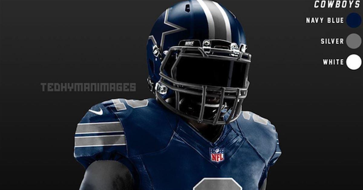 Dallas Cowboys New Uniforms 2017 2018 Best Cars Reviews