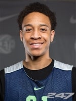 Amir Coffey Photo