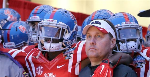 Ole Miss aware of NCAA Notice of Allegations