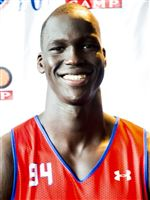 Thon Maker Photo