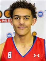 Trae Young Photo