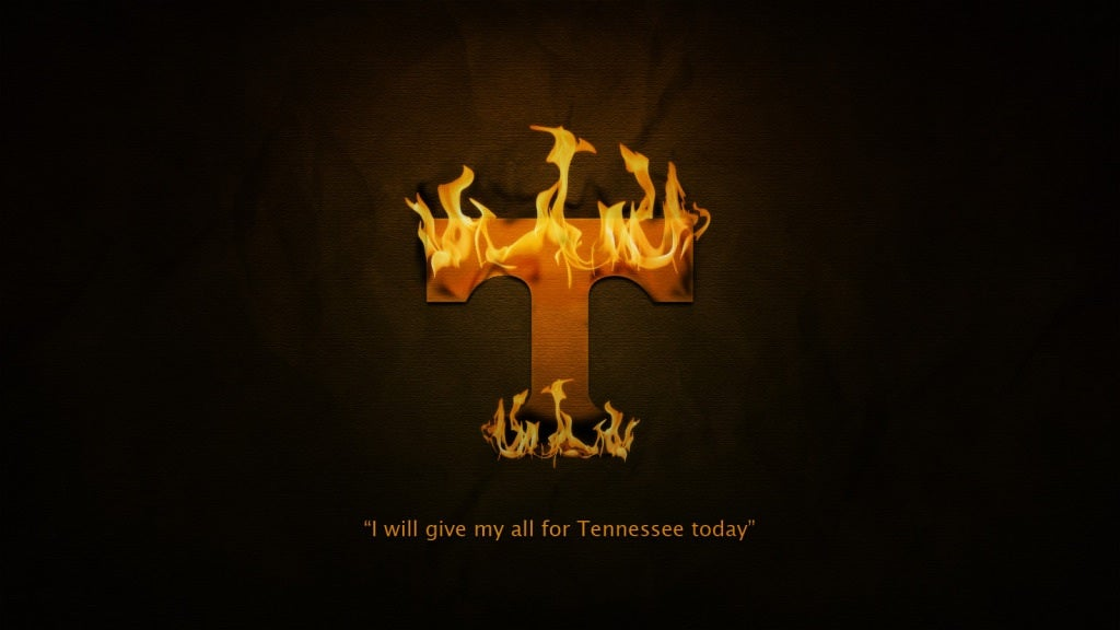 tennessee volunteers football wallpaper - photo #13