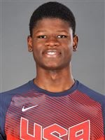 Mohamed Bamba Photo