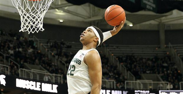 miles bridges, big ten, michigan state