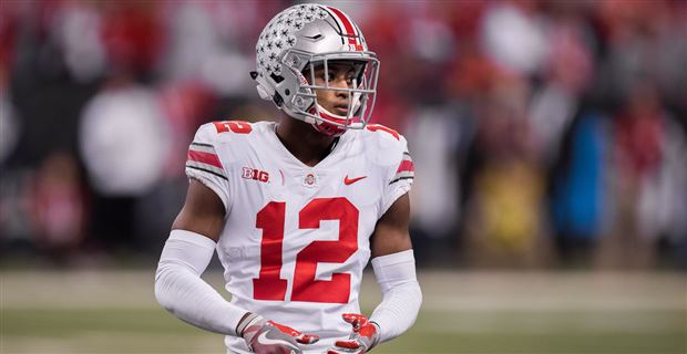 Report Watch Denzel Ward Browns Potential Trade
