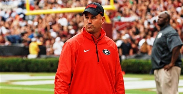 Georgia Recruiting: The Staff Hits the Road and Gets Back to Business