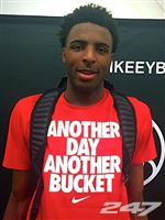 Mitchell Robinson Photo