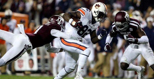 7 things every Auburn fan needs to know today