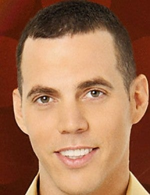 Kenny Kaminski and Steve-O: Separated at birth? - 710985