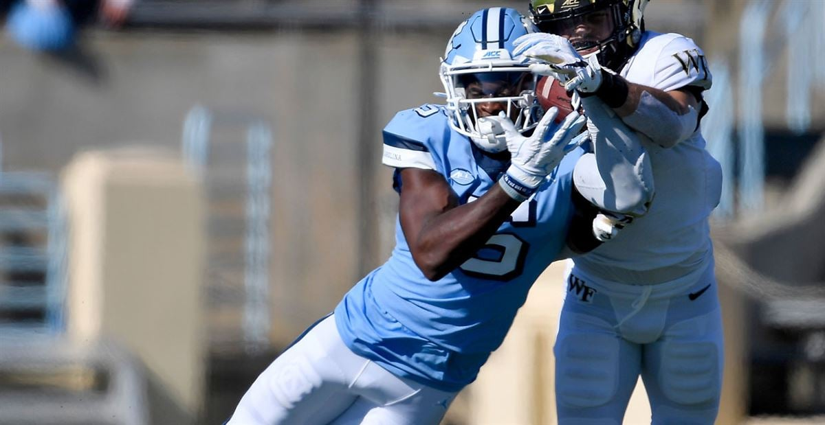 Former UNC DB Patrice Rene Transfers To Rutgers