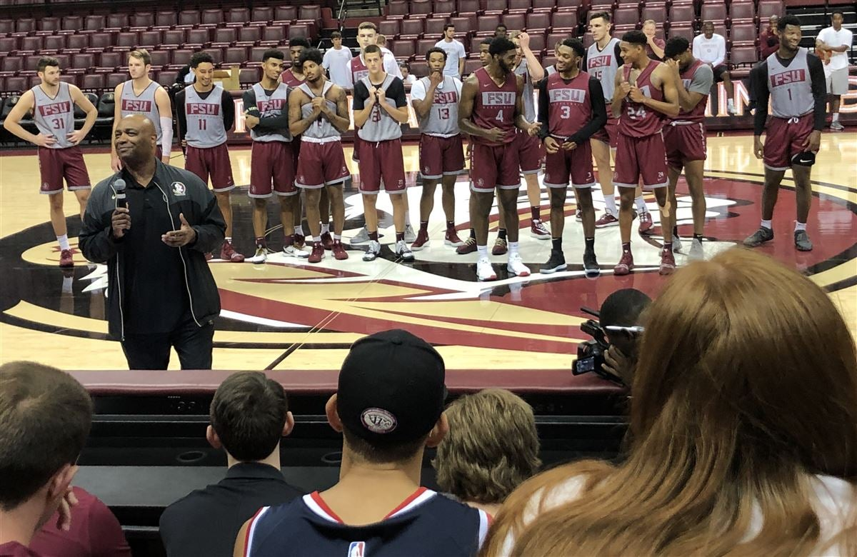 FSU unveils return of 'The Nole Zone' with interactive practice