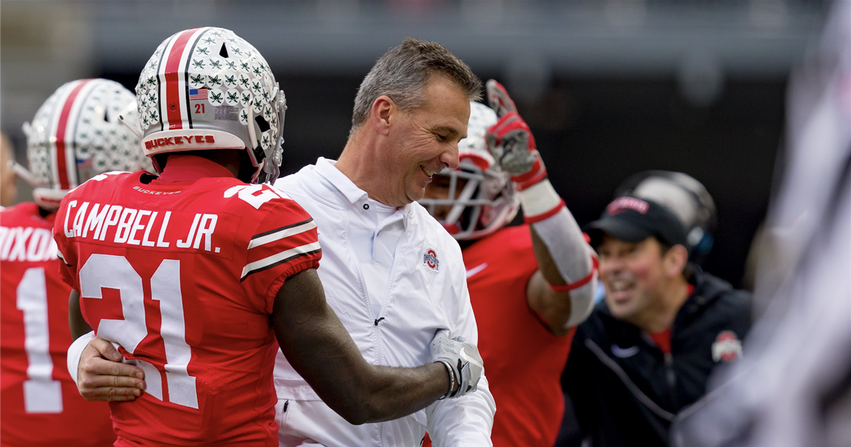Urban Meyer's former players project if he'll have success in NFL