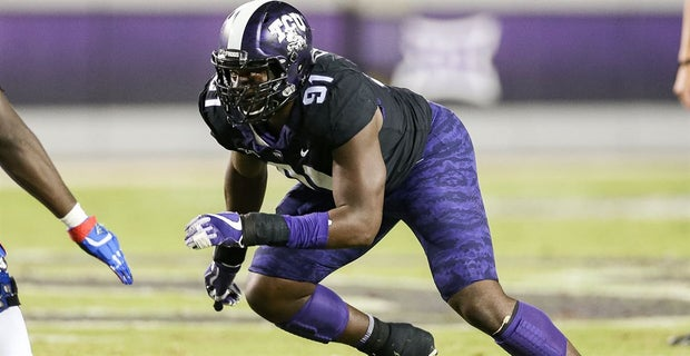 Image result for lj collier tcu