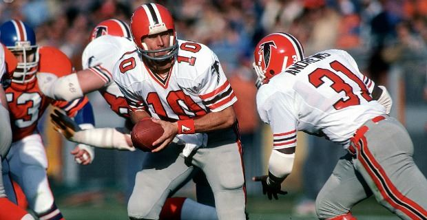 ce176c46 Ranking our favorite Falcons uniforms of all time