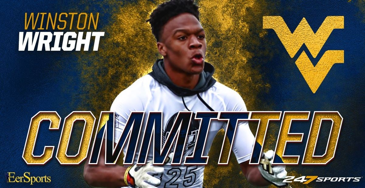 BREAKING: Georgia WR Commits to West Virginia