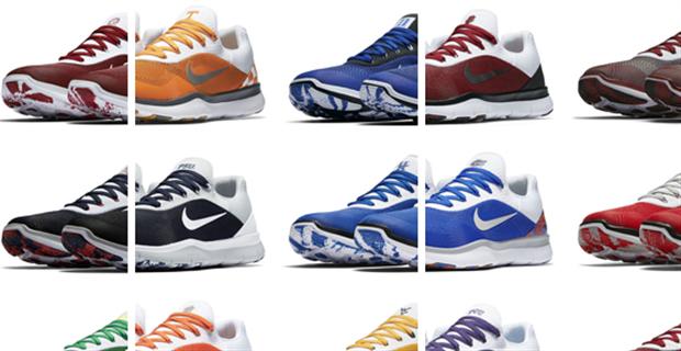 Nike releases Free Trainer V7 Week Zero