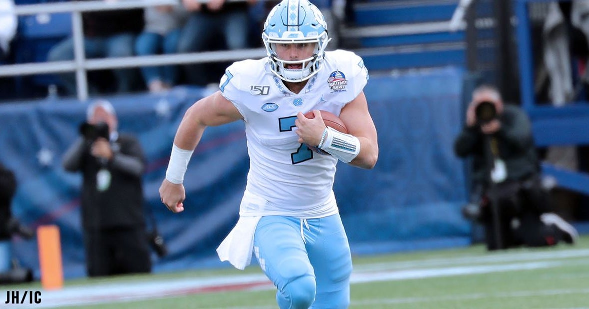 Chris Fallica: With modified ACC slate, upgrade UNC's odds
