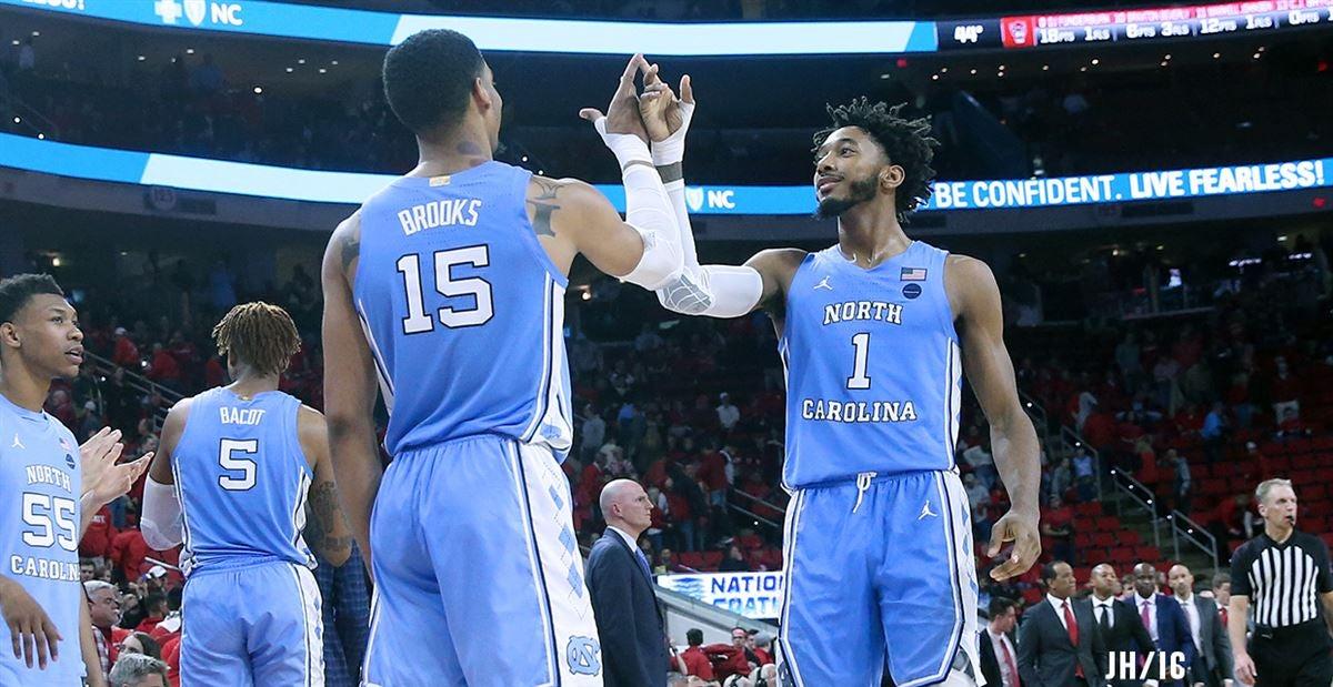 ESPN's Jay Bilas praises North Carolina's toughness