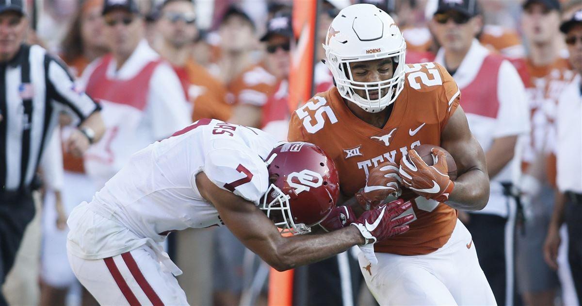 Horns247's Three Big Questions for Texas Longhorns ahead ... Horns247