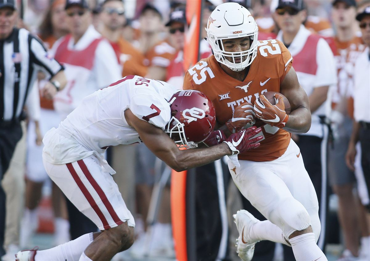 Three Big Questions: What Texas has to answer vs  Oklahoma State