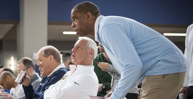 Image result for roy williams recruiting