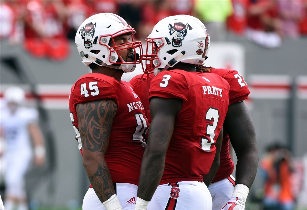 Nc State Football 2018 Game By Game Predictions Per Espn Fpi