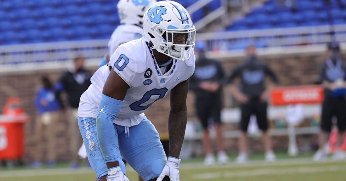 10 UNC Football Players Poised to Make a Big Jump in 2021
