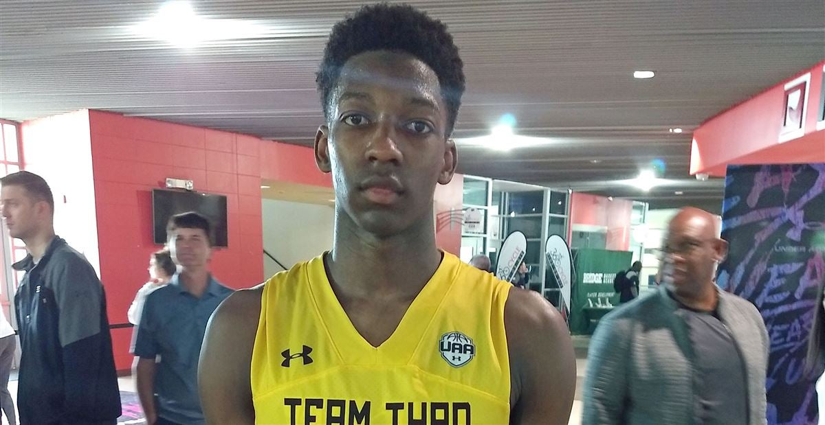 Weekend 2 SMU recruiting notes and other tidbits