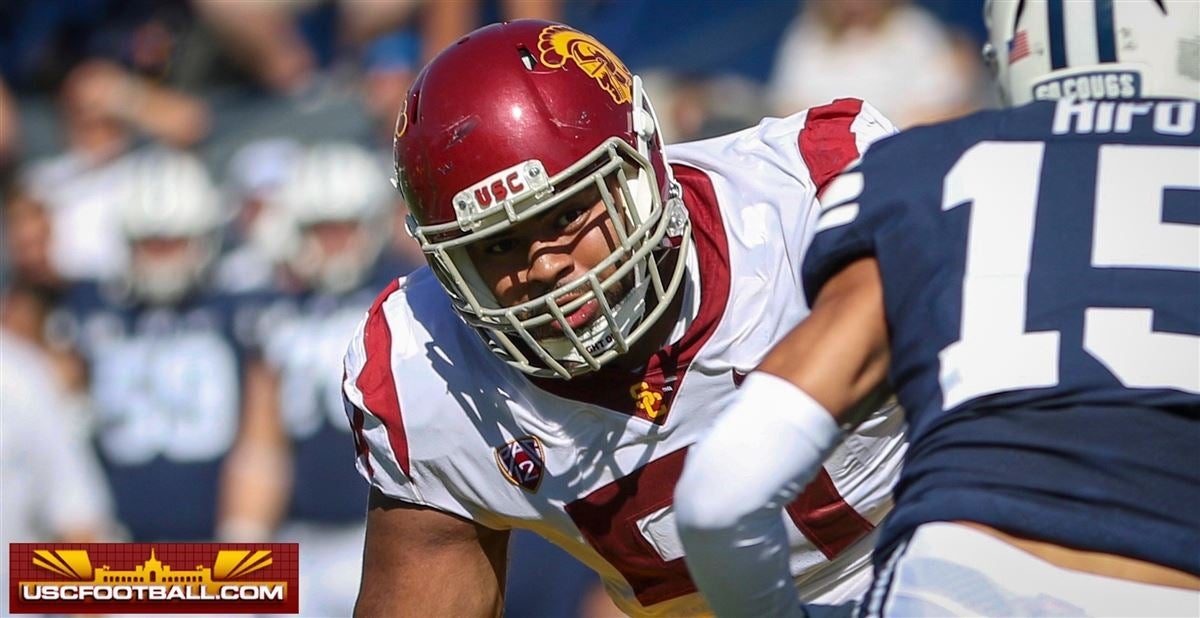 Tunnel Vision - Previewing USC vs. Utah LIVE at 7pm PT