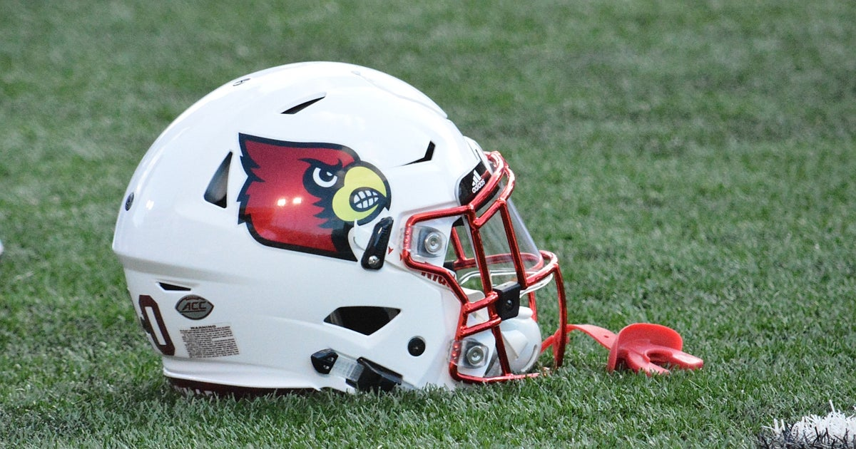 Louisville using each other, technology to motivate during pause