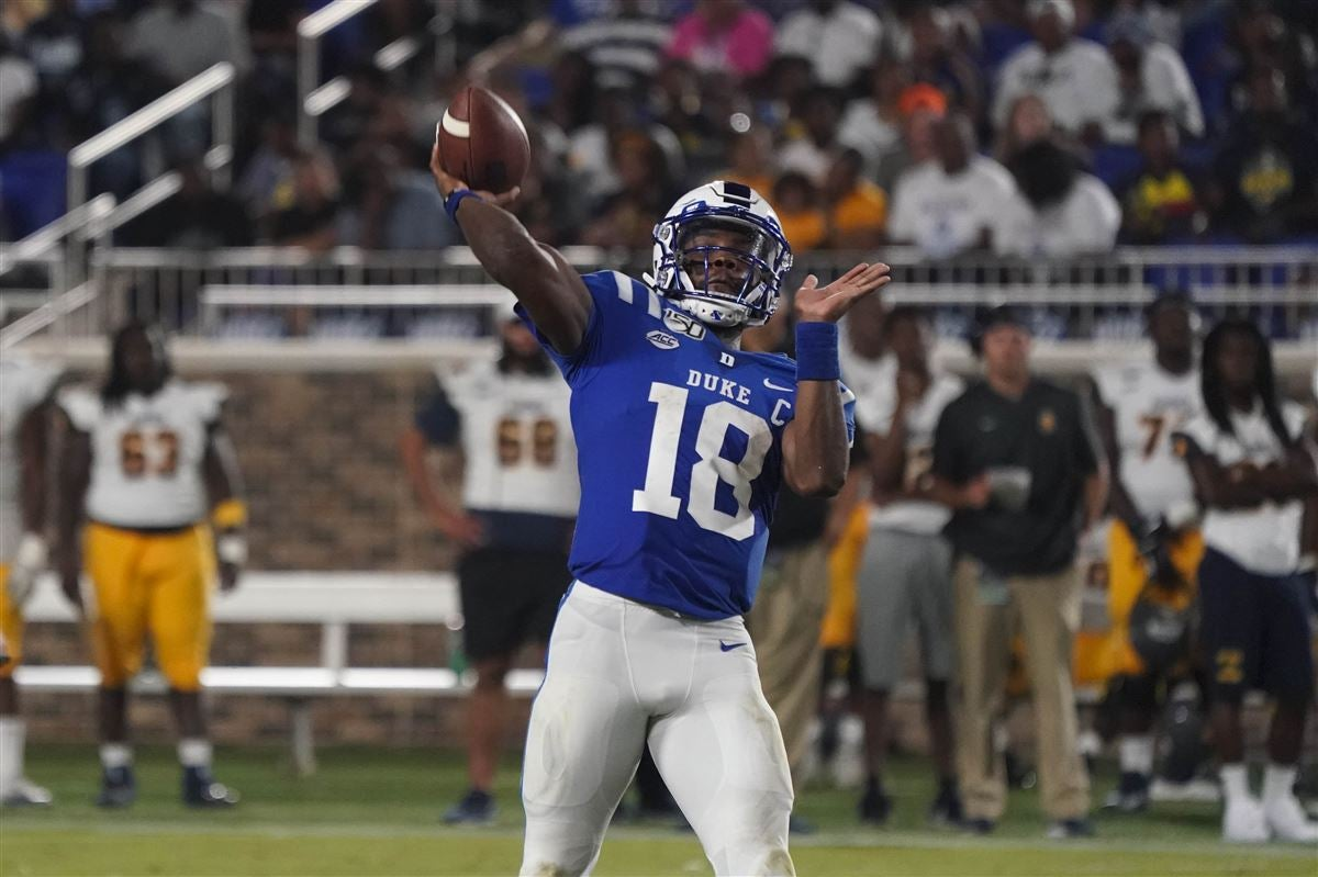 How to watch Duke at Middle Tennessee State Saturday night