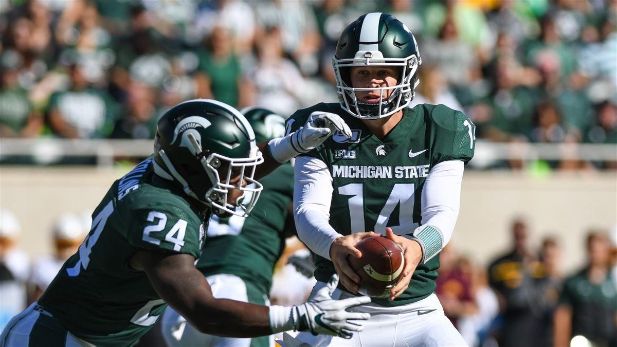 How to watch MSU football vs. Indiana: TV, stream, radio