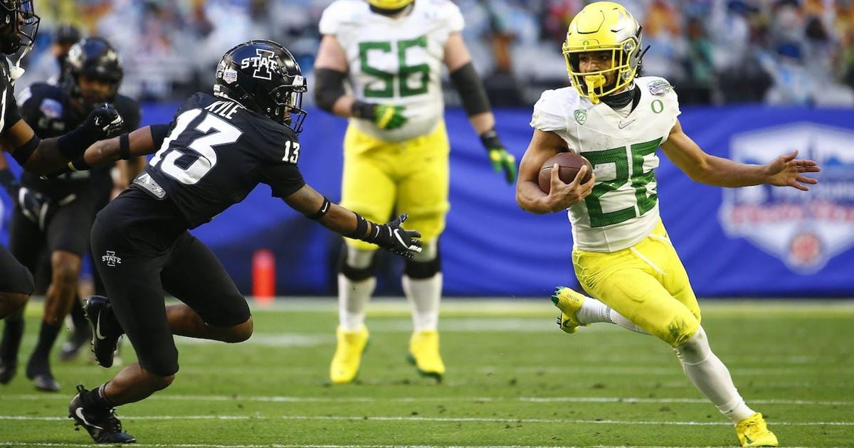 Way-too-early predictions of Oregon's 2021 football schedule - 247Sports