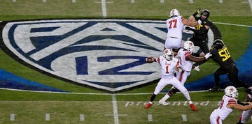Behind the scenes look at the Pac-12's return to play efforts