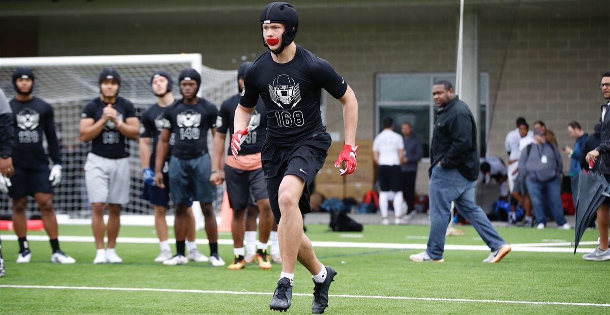 Commitment analysis: Arkansas lands OLB Zach Zimos