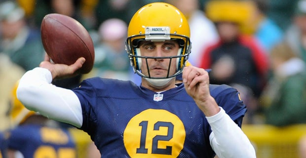 63a4380392d Green Bay Packers to wear throwback uniforms against Eagles