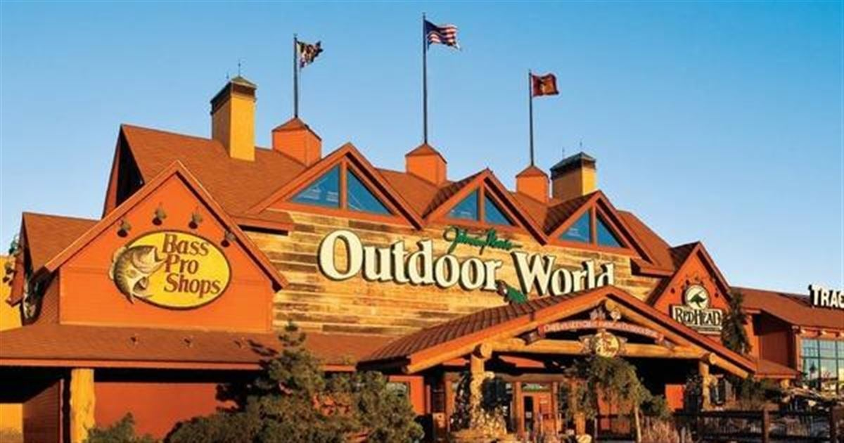 Bass pro shops officially acquires cabela 39 s for Bass pro spring fishing classic 2017