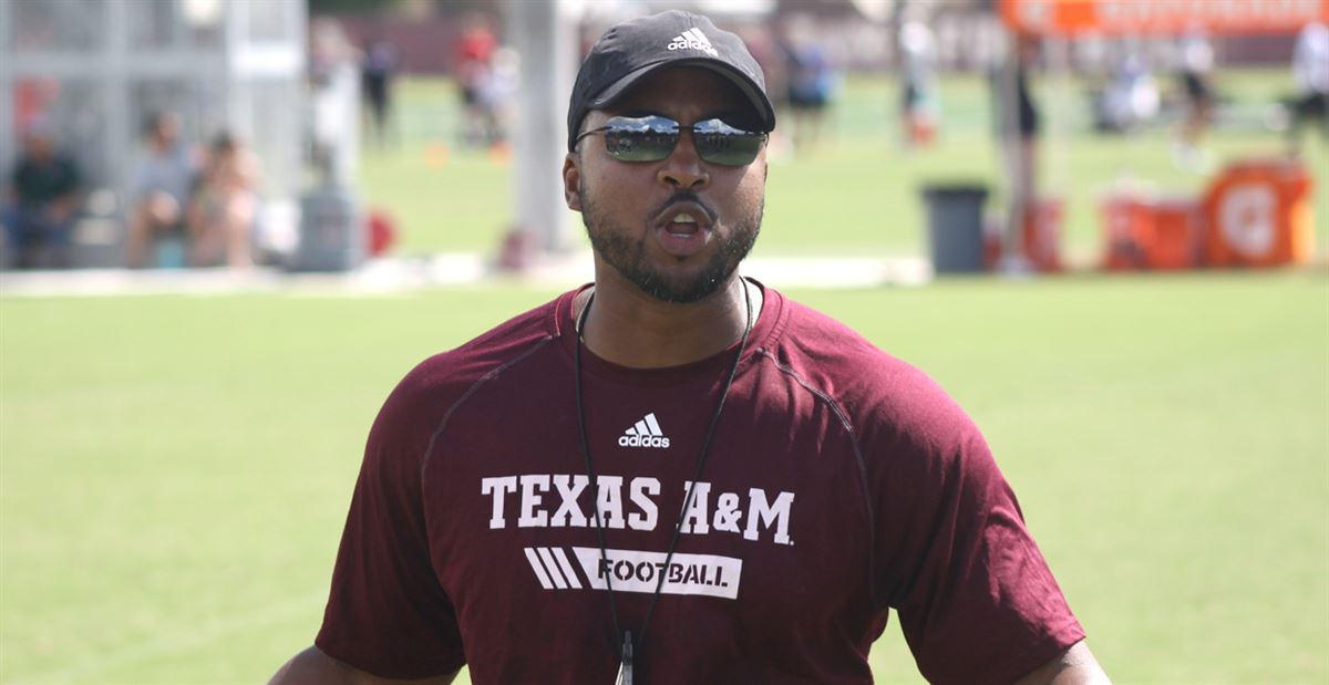Maurice Linguist thanks Texas A&M after move to Dallas Cowboys