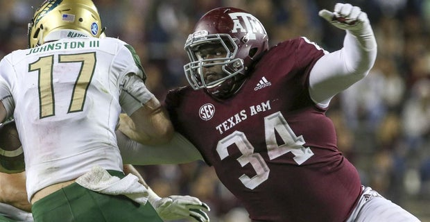 uk availability ecabe e0585 Two Texas A&M products that could unseat NFL veterans