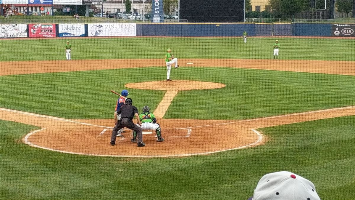 Captains Report: Hot hitting leads Captains over Whitecaps, 13-6