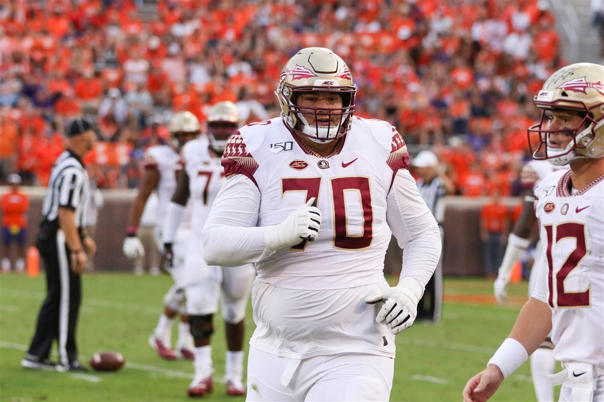 FSU offensive players review poor performance at Clemson, more
