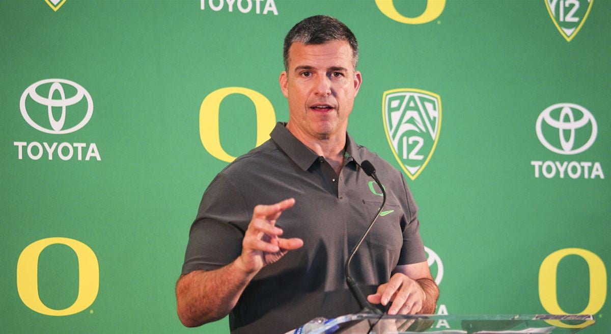 Cristobal sees depth developing along the offensive line