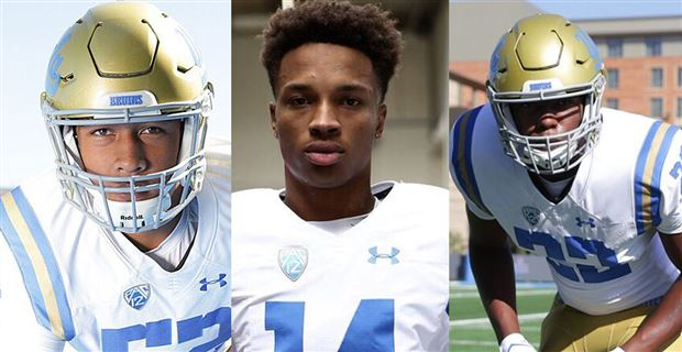 UCLA National Signing Day Central (Updated All Day)