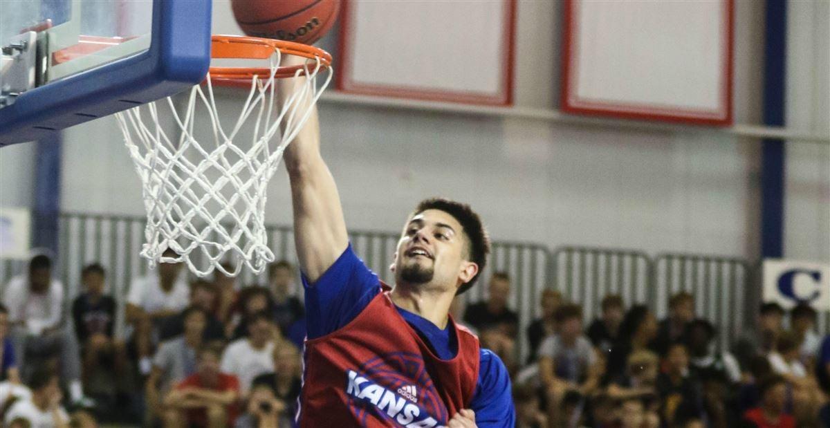 Podcast: Analyzing KU basketball's roster and recruiting needs