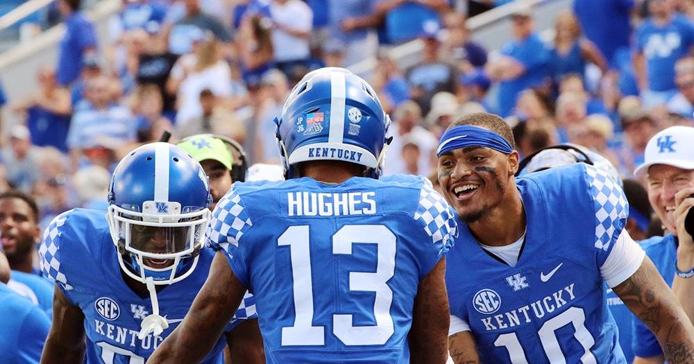 Ahmad Wagner, Zy'Aire Hughes could see increased playing time