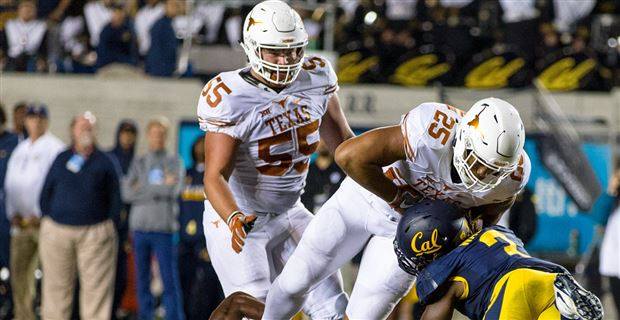 Outland Trophy semifinalists announced